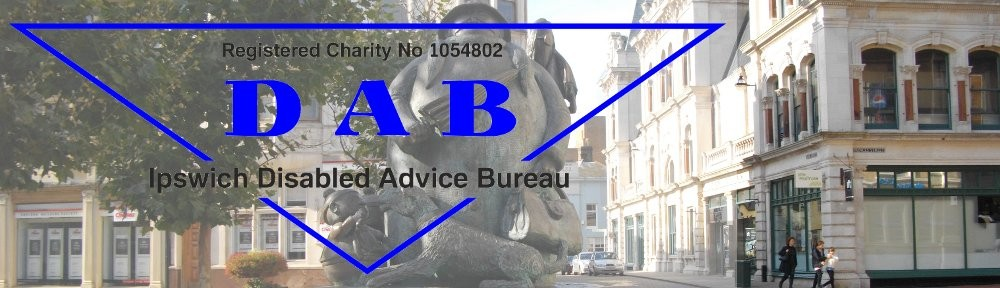 Ipswich Disabled Advice Bureau