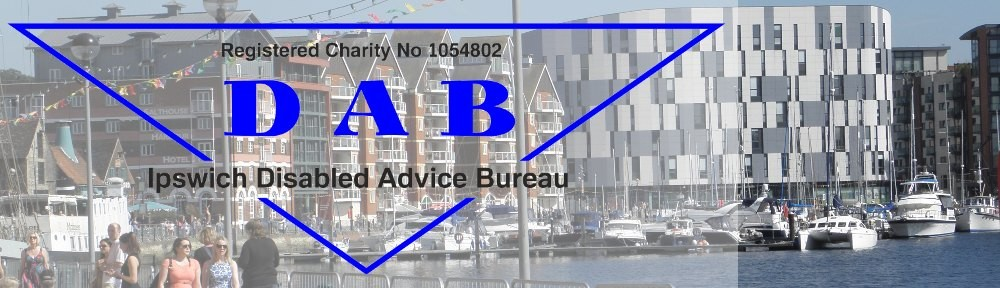 Personal Independence Payment | Ipswich Disabled Advice Bureau